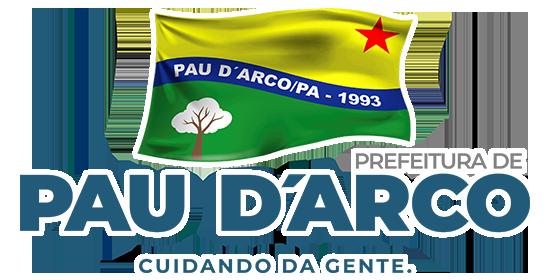 Prefeitura Municipal de Pau D'Arco | Gestão 2021-2024