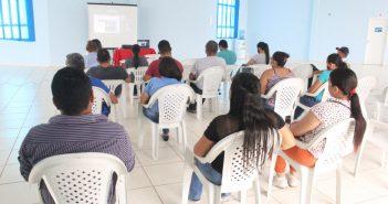 Realizada audiência pública do plano municipal de saneamento básico de Pau D'Arco – PA